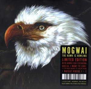 The Hawk Is Howling LTD.