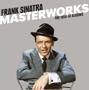Masterworks: The 1954-61 Albums