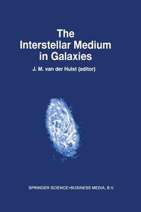 The Interstellar Medium in Galaxies