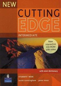 Cutting Edge Intermediate New Editions Student's Book