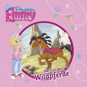 Prinzessin Emmy und ihre Pferde - Im Tal der Wildpferde