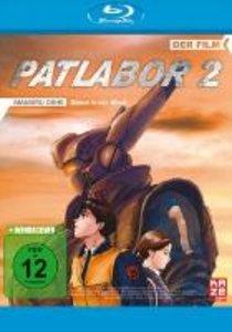 Patlabor 2 - Der Film