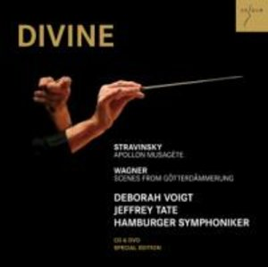 Divine-Apollon Musagete/Szenen Aus Götterdämmerung