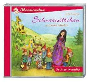 Schneewittchen und andere Märchen (CD)