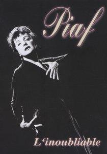 Die unvergessliche Piaf