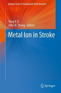 Metal Ion in Stroke