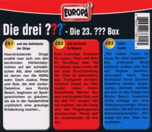 23/3er Box Folgen 67-69