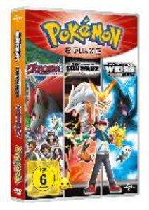 Pokemon 4-6
