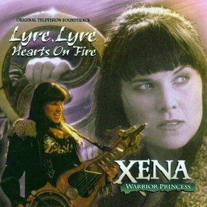 Xena: Warrior Princess Vol.5