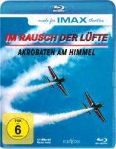 IMAX(R): Im Rausch der Lüfte (Blu-ray)