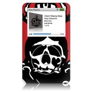 Skullcrown iPod Classic