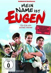 Mein Name ist Eugen