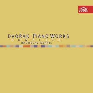 Sämtliche Werke für Klavier (GA)