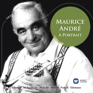 Maurice Andre: A Portrait