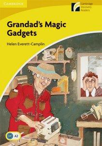 Granddad's Magic Gadgets