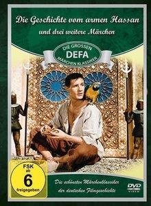 DEFA Märchen Collection - 4er Schuber (Disk 1: Die Geschichte vo