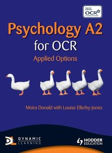 Psychology A2 for OCR