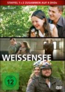 Weissensee 1 und 2 (DVD)