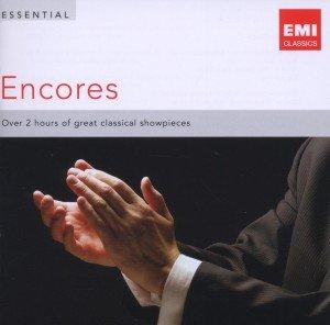 Essential Encores