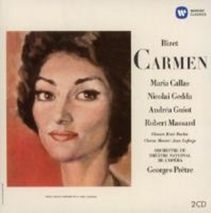 Carmen 1964 (Remastered 2014)