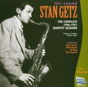 Complete 1946-50 Quartet Sessions