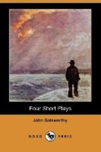 Four Short Plays (Dodo Press)