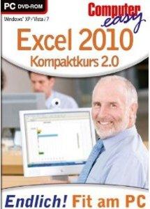 Computer easy: Excel 2010 Kompaktkurs