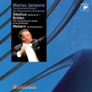 Sibelius:Sinfonie 1/Britten:The Young Person/+