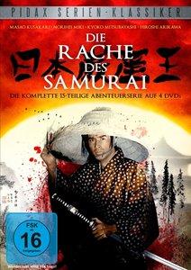 Die Rache des Samurai