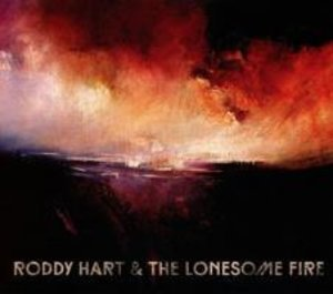 Roddy Hart & The Lonesome Fire