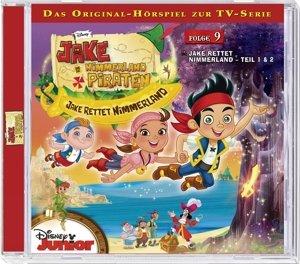 Jake und die Nimmerland-Piraten Teil 9