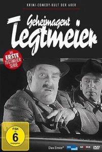 Geheimagent Tegtmeier-Die Komplette Serie
