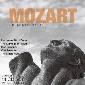 Greatest Operas