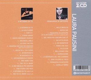 Best Of (E Ritorno Da Te)/Primavera In Anticipo