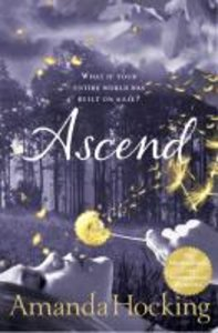 Hocking, A: Ascend / Trylle Trilogy 3