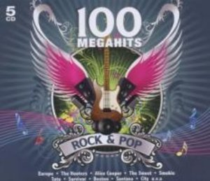100 Megahits Rock & Pop
