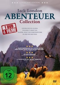 Jack London Abenteuer Collection (DVD)