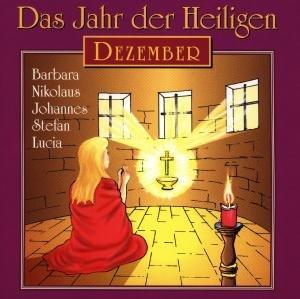 Jahr Der Heiligen-Dezember