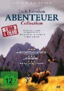 Jack London Abenteuer Collection (DVD)