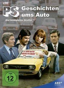 PS-Geschichten ums Auto