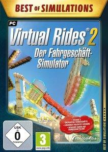 Best of Simulations: Virtual Rides 2 - Der Fahrgeschäft-Simulato