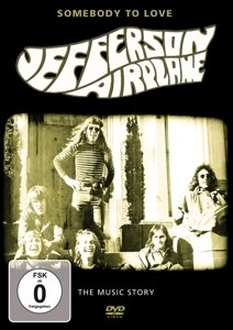 Jefferson Airplane-Somebody To Love