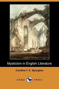 Mysticism in English Literature (Dodo Press)