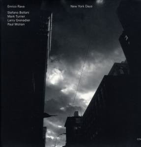 New York Days (rec2008,180g.2-LP)