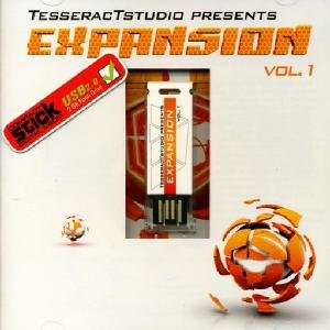 Expansion Vol.1