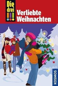 Die drei !!! 39. Verliebte Weihnachten (Ausrufezeichen)