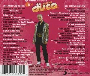 40 Jahre disco - Mehr vom Besten