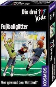 Drei ??? Kids Fußballgötter (Drei Fragezeichen)
