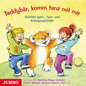 Teddybär,Komm Tanz Mit Mir