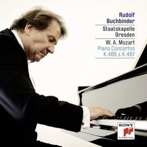 Piano Concertos, K. 466, K. 467